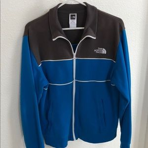 The North Face Fill Zip Jacket